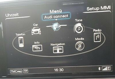 Audi Q5 3g Mmi Update